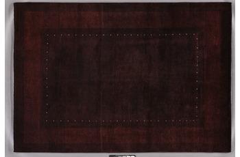 Tarun 3900 schwarz 250 x 350 cm