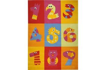 THEKO Menorca 8038 Multicolor 70 x 140 cm