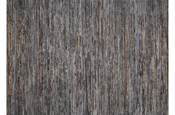 THEKO Teppich Fangri RS621 654 grau multi 70 x 140 cm