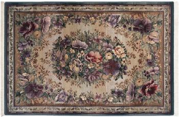 THEKO Teppich Gabiro, 0072F, multicolor 120cm x 180cm