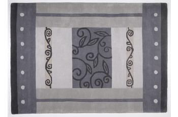 THEKO Teppich Hawai, FE-3205, grey