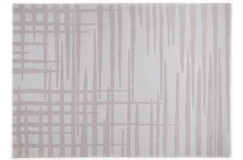 THEKO Teppich Hawai, FE-6832, grey 70cm x 140cm