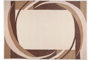 THEKO Teppich Hawai, FE-6834, beige 70cm x 140cm
