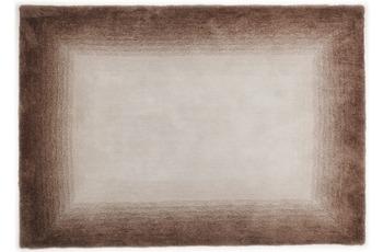 THEKO Teppich Hula, 4793A, beige 70cm x 140cm