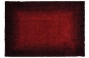 THEKO Teppich Hula, 4793A, red 70cm x 140cm