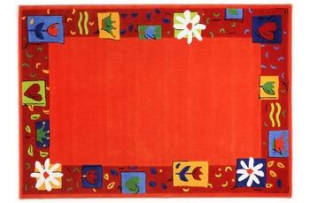 THEKO Teppich Maui, MH-3657-03, orange 120cm x 180cm