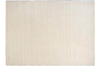 THEKO Teppich Melbourne1000, UNI, cream 67cm x 135cm