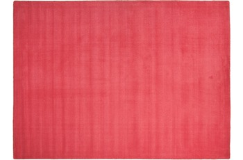 THEKO Teppich Melbourne1000, UNI, red
