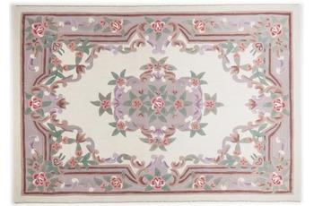 THEKO Teppich Ming, Aubusson 501, beige 120cm x 170cm