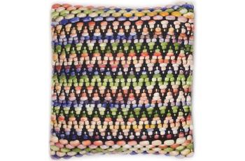 THEKO Teppich Modern-Weave, RO-12-1321, terra 50cm x 50cm
