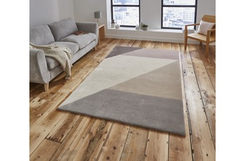 Think Rugs Elements EL83 Beige/ Pfirsich