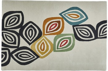 ThinkRugs Inaluxe Colour Fall IX05