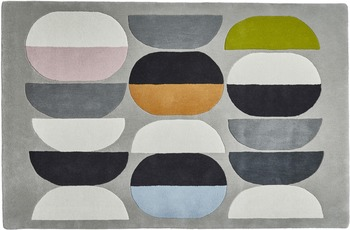 ThinkRugs Inaluxe Composition IX06