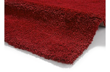 Think Rugs Teppich Loft 01810A Rot