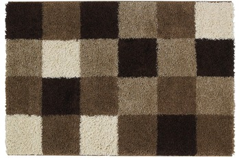 Think Rugs Majesty 2247A Check 160 x 220 cm