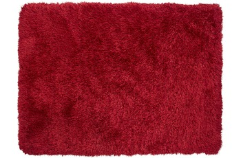 ThinkRugs Teppich Montana Rot