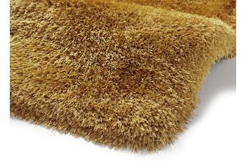 Think Rugs Teppich Montana Gelb