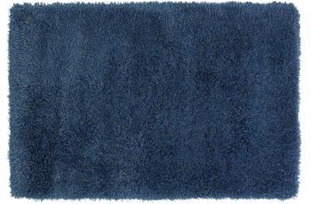 Think Rugs Teppich Monte Carlo Blau