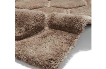 Think Rugs Teppich Noble House NH30782 Beige