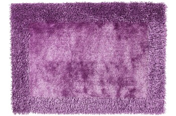 ThinkRugs Teppich Sable 2 Purple