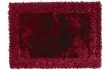 ThinkRugs Teppich Sable 2 Rot
