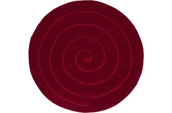 ThinkRugs Spiral Rot