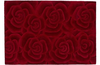 ThinkRugs Valentine VL 10 Rot