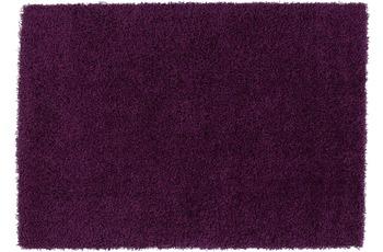 ThinkRugs Vista 2236 Purple 133 cm rund