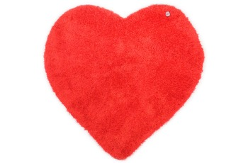 Tom Tailor Herz Soft, UNI, rot