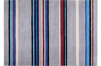 Tom Tailor Teppich Life - Stipes blue