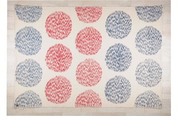 Tom Tailor Smooth Comfort - Easy Dots multi 65 x 135 cm
