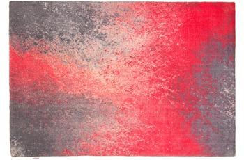 Tom Tailor Teppich Happy , Color Splash, red