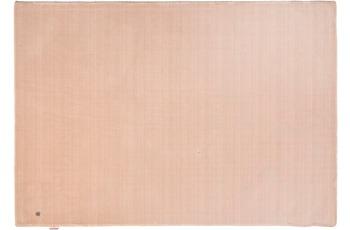 Tom Tailor Teppich Happy Solid, Uni, beige