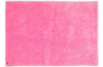 Tom Tailor Teppich Soft UNI 250 rose