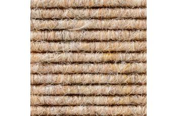 Tretford Teppichboden Tretford Interland Eco Fliese 50x50 Farbe 555 Natur/ Beige, Paketinhalt 0,25 qm