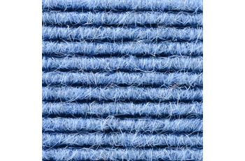 Tretford Teppichboden Tretford Ever Bahnenware Farbe 517 Blau