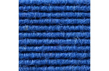 Tretford Teppichboden Tretford Interland Eco Fliese 50x50 Farbe 516 Blau, Paketinhalt 0,25 qm