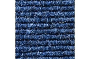 Tretford Teppichboden Tretford Interland Eco Fliese 50x50 Farbe 575 Blau, Paketinhalt 0,25 qm