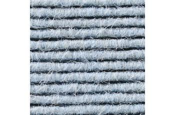 Tretford Teppichboden Tretford Interland Eco Fliese 50x50 Farbe 641 Blau, Paketinhalt 0,25 qm