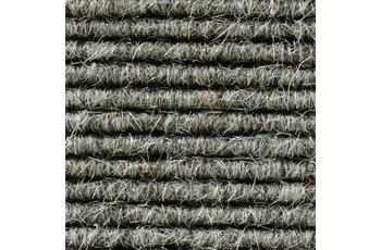 Tretford Teppichboden Tretford Interland Eco Fliese 50x50 Farbe 519 Grau, Paketinhalt 0,25 qm