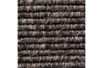 Tretford Teppichboden Tretford Interland Eco Fliese 50x50 Farbe 512 Grau, Paketinhalt 0,25 qm