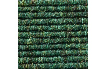 Tretford Teppichboden Tretford Interland Eco Fliese 50x50 Farbe 565 Grün, Paketinhalt 0,25 qm