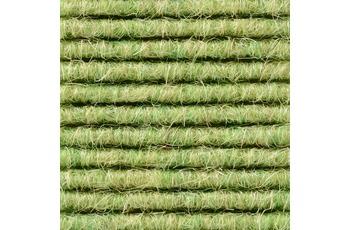 Tretford Teppichboden Tretford Interland Eco Fliese 50x50 Farbe 622 Grün, Paketinhalt 0,25 qm