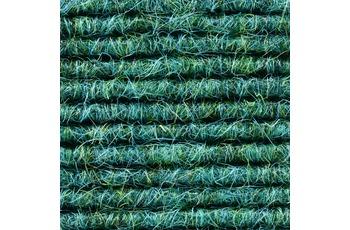 Tretford Teppichboden Tretford Interland Eco Fliese 50x50 Farbe 558 Grün, Paketinhalt 0,25 qm