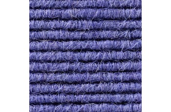 Tretford Teppichboden Tretford Interland Eco Fliese 50x50 Farbe 592 Lila/ rosa, Paketinhalt 0,25 qm