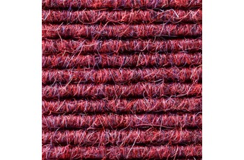 Tretford Teppichboden Tretford Interland Eco Fliese 50x50 Farbe 581 Lila/ rosa, Paketinhalt 0,25 qm
