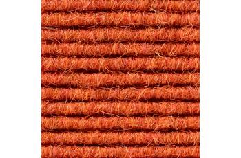 Tretford Teppichboden Tretford Interland Eco Fliese 50x50 Farbe 585 Orange, Paketinhalt 0,25 qm