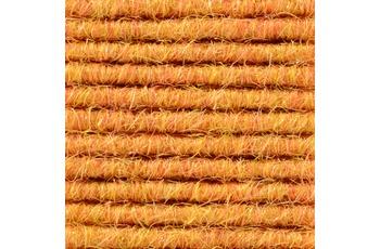 Tretford Teppichboden Tretford Interland Eco Fliese 50x50 Farbe 603 Orange, Paketinhalt 0,25 qm