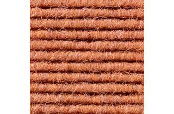 Tretford Teppichboden Tretford Interland Eco Fliese 50x50 Farbe 591 Orange, Paketinhalt 0,25 qm
