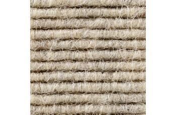 Tretford Teppichboden Tretford Plus 7 Fliese 50x50 Farbe 515 Sand/ creme, Paketinhalt 0,25 qm